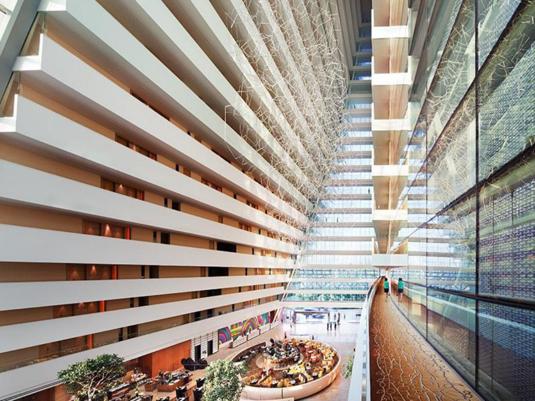 Best Price on Marina Bay Sands in Singapore + Reviews! - Agoda