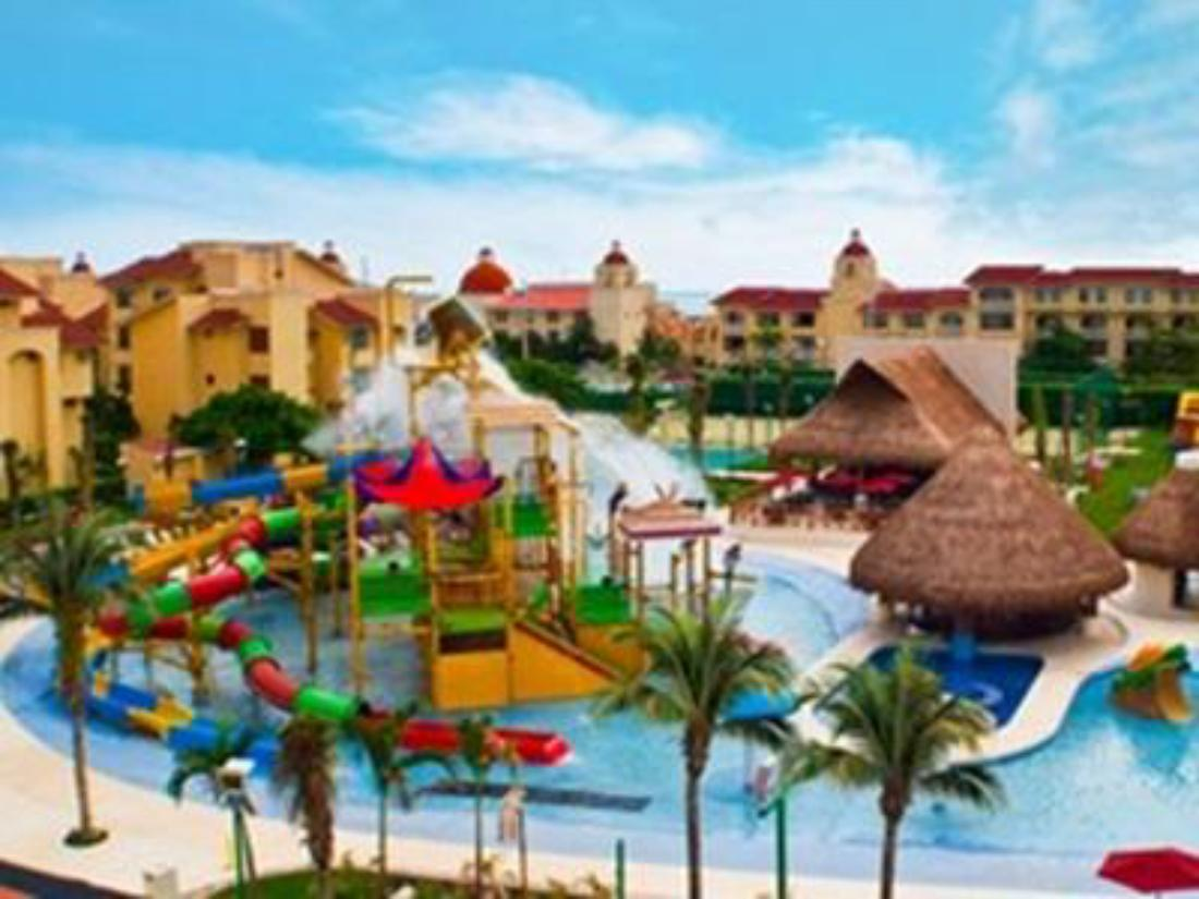 Best Price On All Ritmo Cancun Resort Amp Water Park In