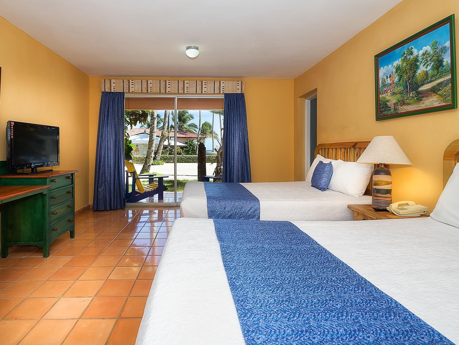 Don Juan Beach Resort, Boca Chica