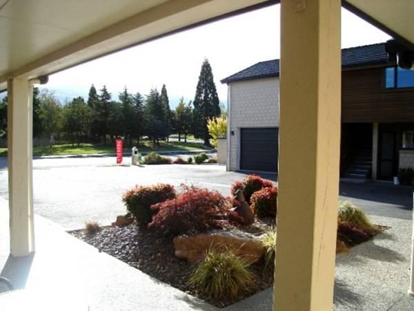 Asure Central Gold Motel, Central Otago
