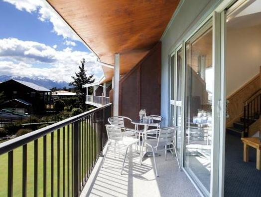 Clearbrook Motel and Serviced Apartments, Queenstown-Lakes