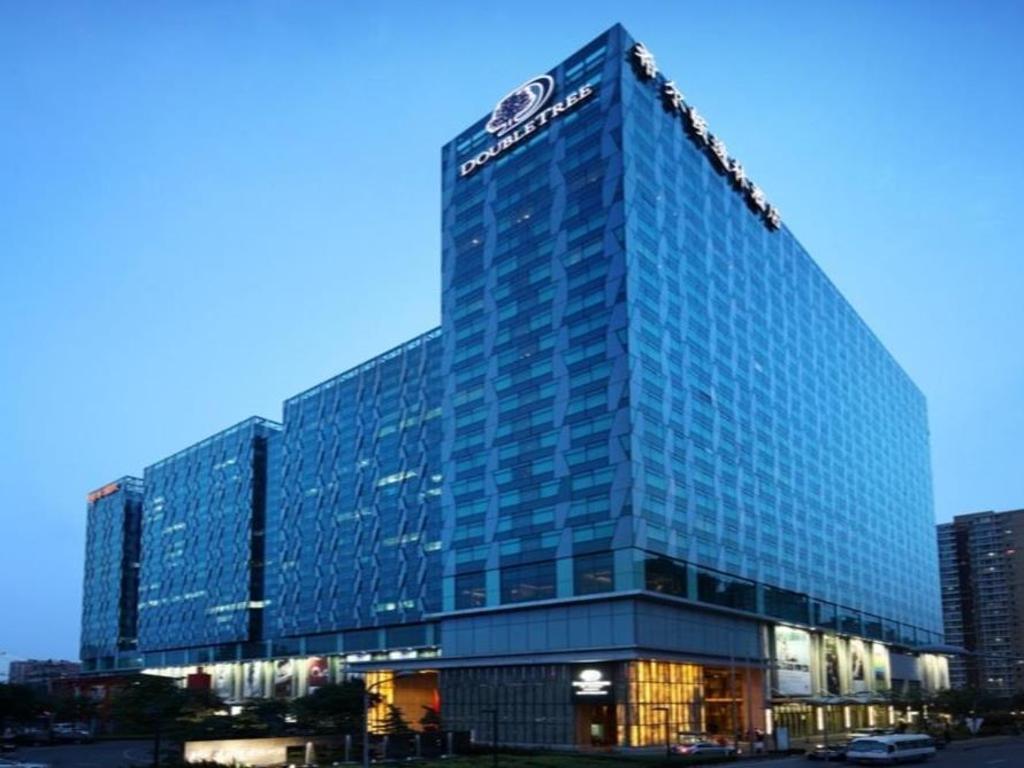 Star Hotels Beijing China