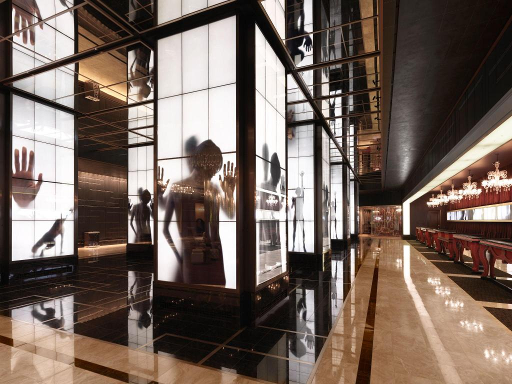 best price on the cosmopolitan of las vegas - autograph collection