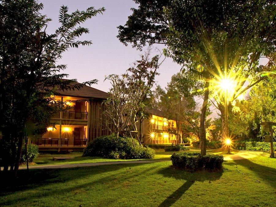 Wishing Tree Resort, Muang Khon Kaen