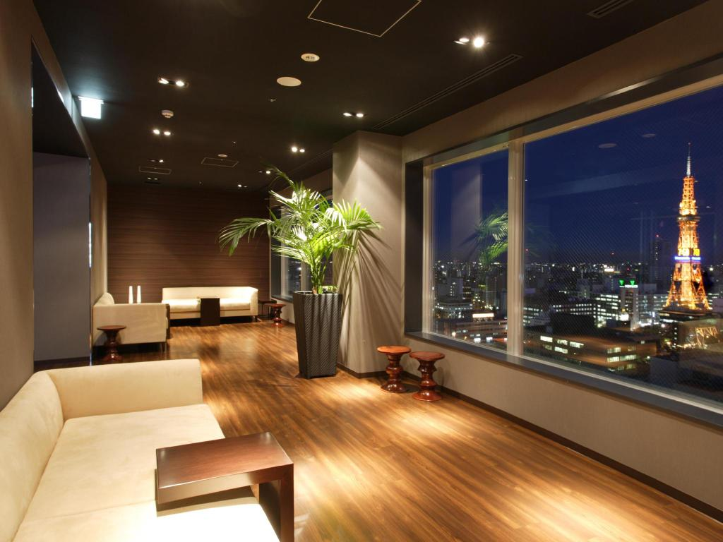 Image result for Cross Hotel Sapporo