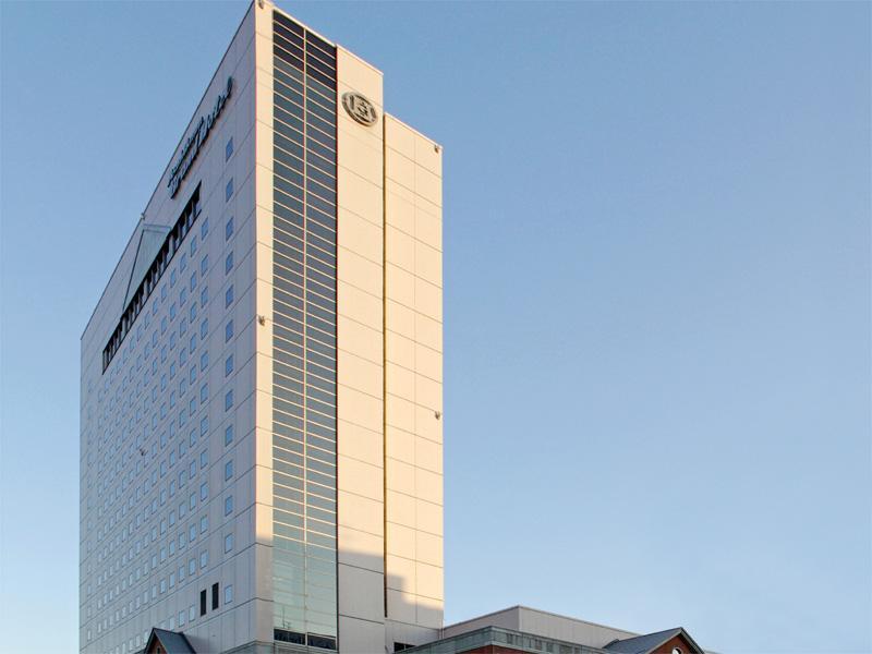 Hoshino Resorts Asahikawa Grand Hotel, Asahikawa