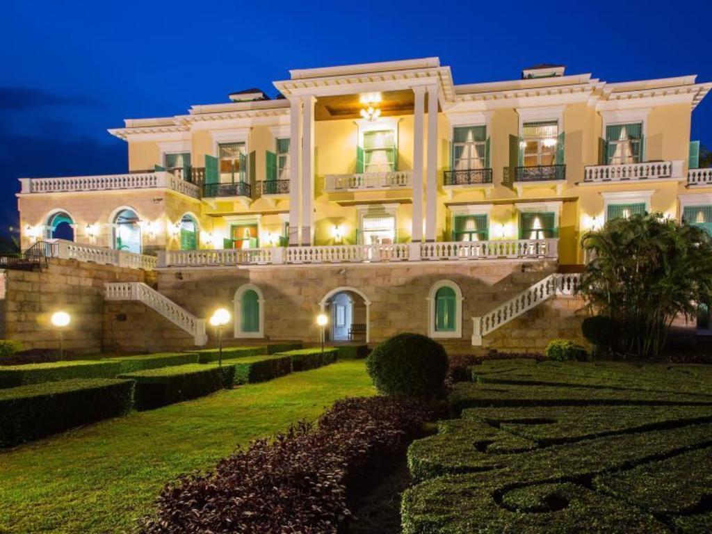 best price on chateau de khaoyai hotel resort in khao yai reviews. Black Bedroom Furniture Sets. Home Design Ideas