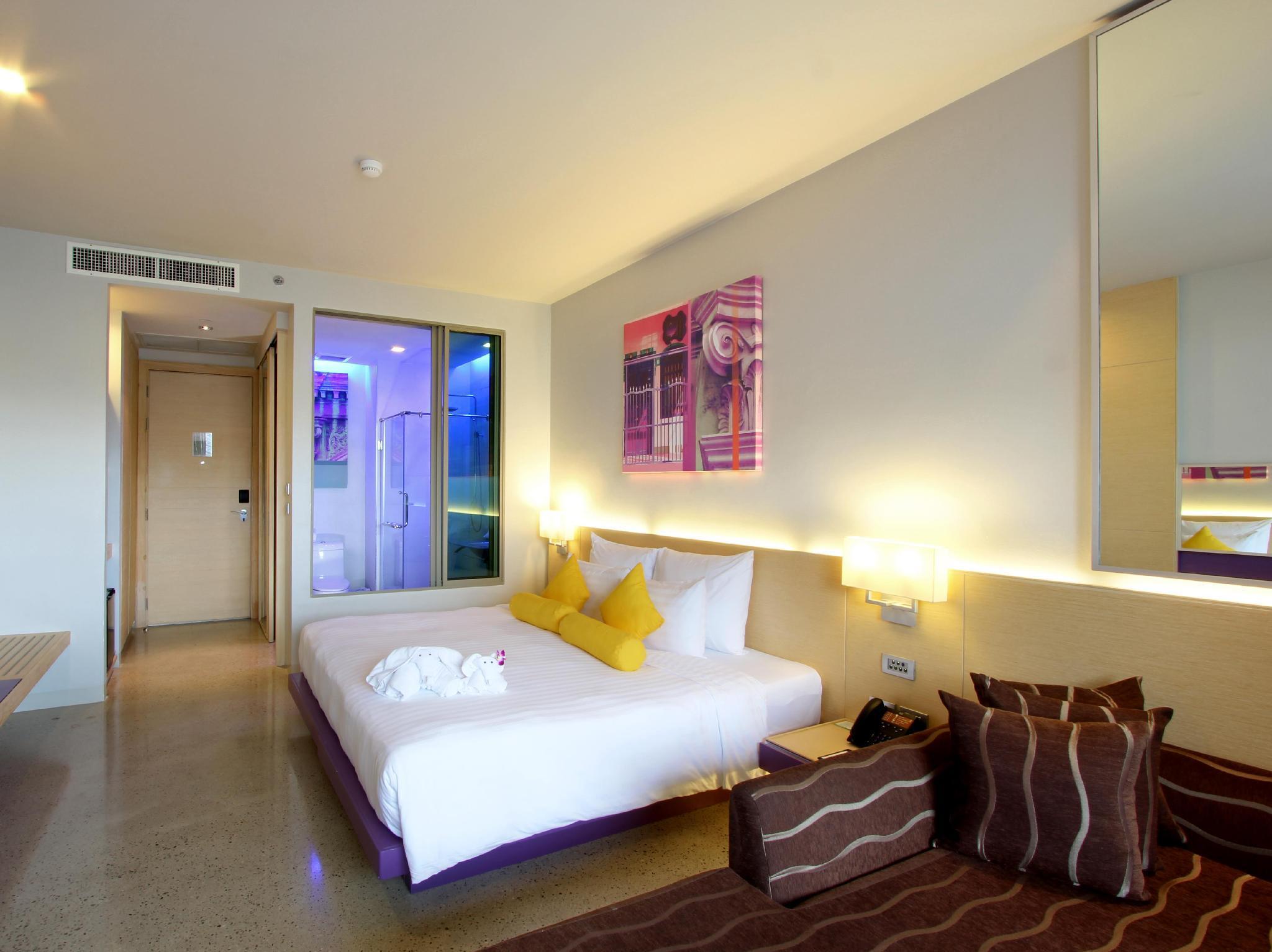 The Kee Resort & Spa, Pulau Phuket