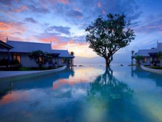Devasom Hua Hin Resort (certifié SHA)