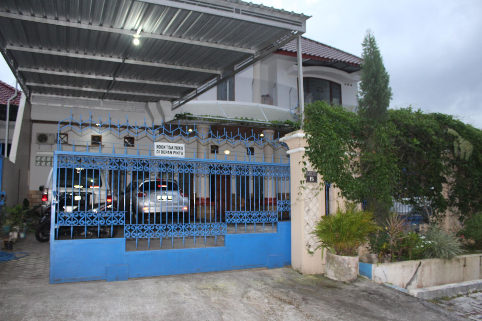 Griyo Permadi Guest House, Malang