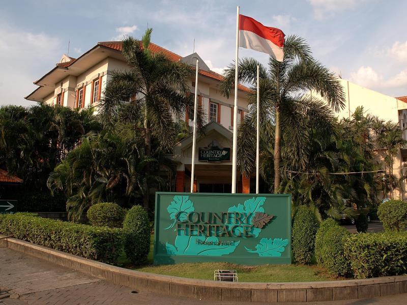 Country Heritage Resort