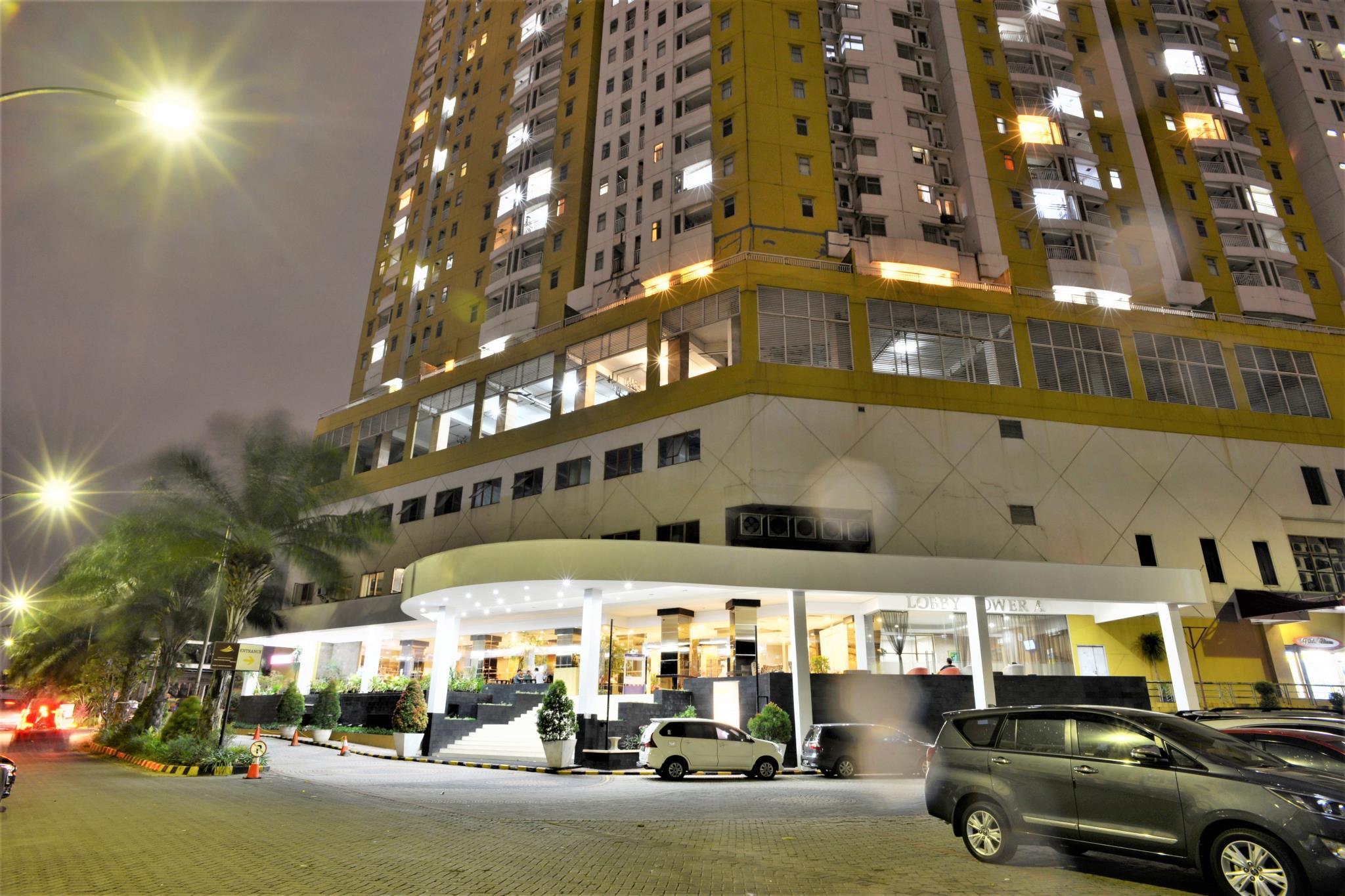 Great Western Resort Serpong Hotel & Convention Center, Tangerang