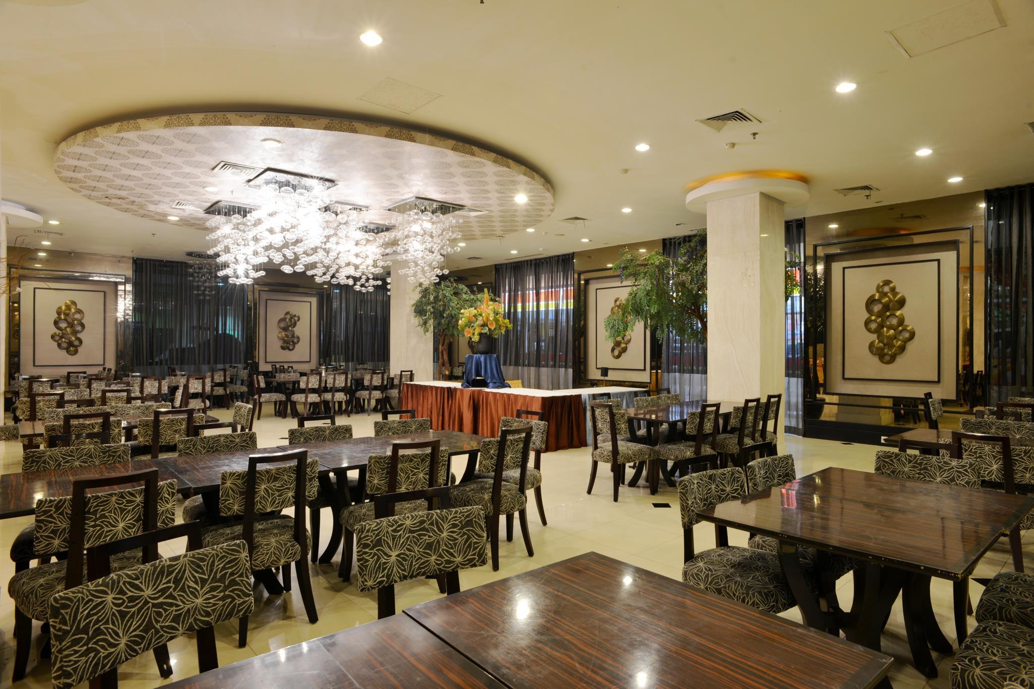 Great Western Resort Serpong