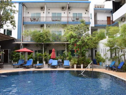 Where To Stay In Phnom Penh Cambodia Best Hotels Hostels