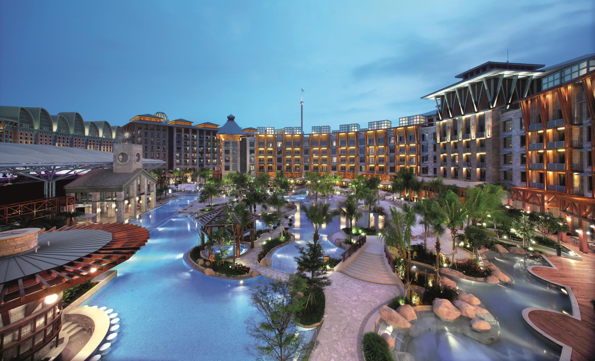 Hard Rock by Resort World Sentosa