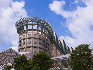 Resorts World Sentosa - Hotel Michael (SG Clean Certified)