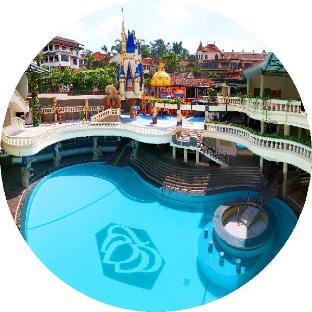 Vanda Gardenia Hotel, Mojokerto
