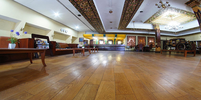 Sriwedari Hotel, Yogyakarta