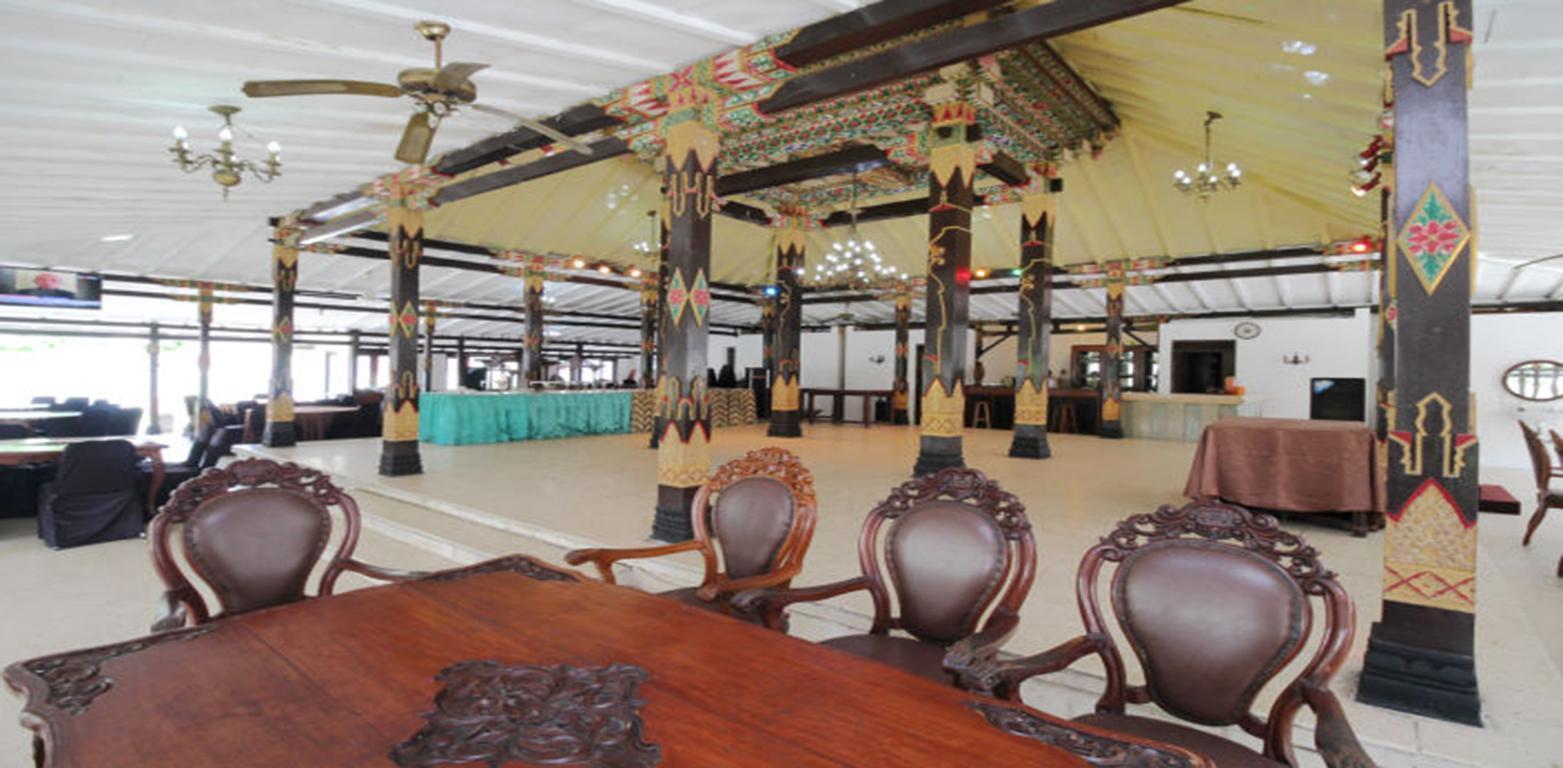 Sri Wedari Yogyakarta