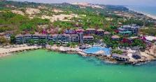 Rock Water Bay Resort