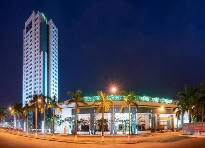 Nam Cuong Hai Duong Hotel
