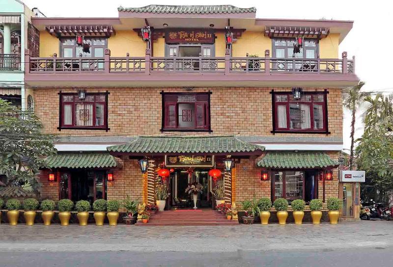 Khách sạn Thanh Bình II