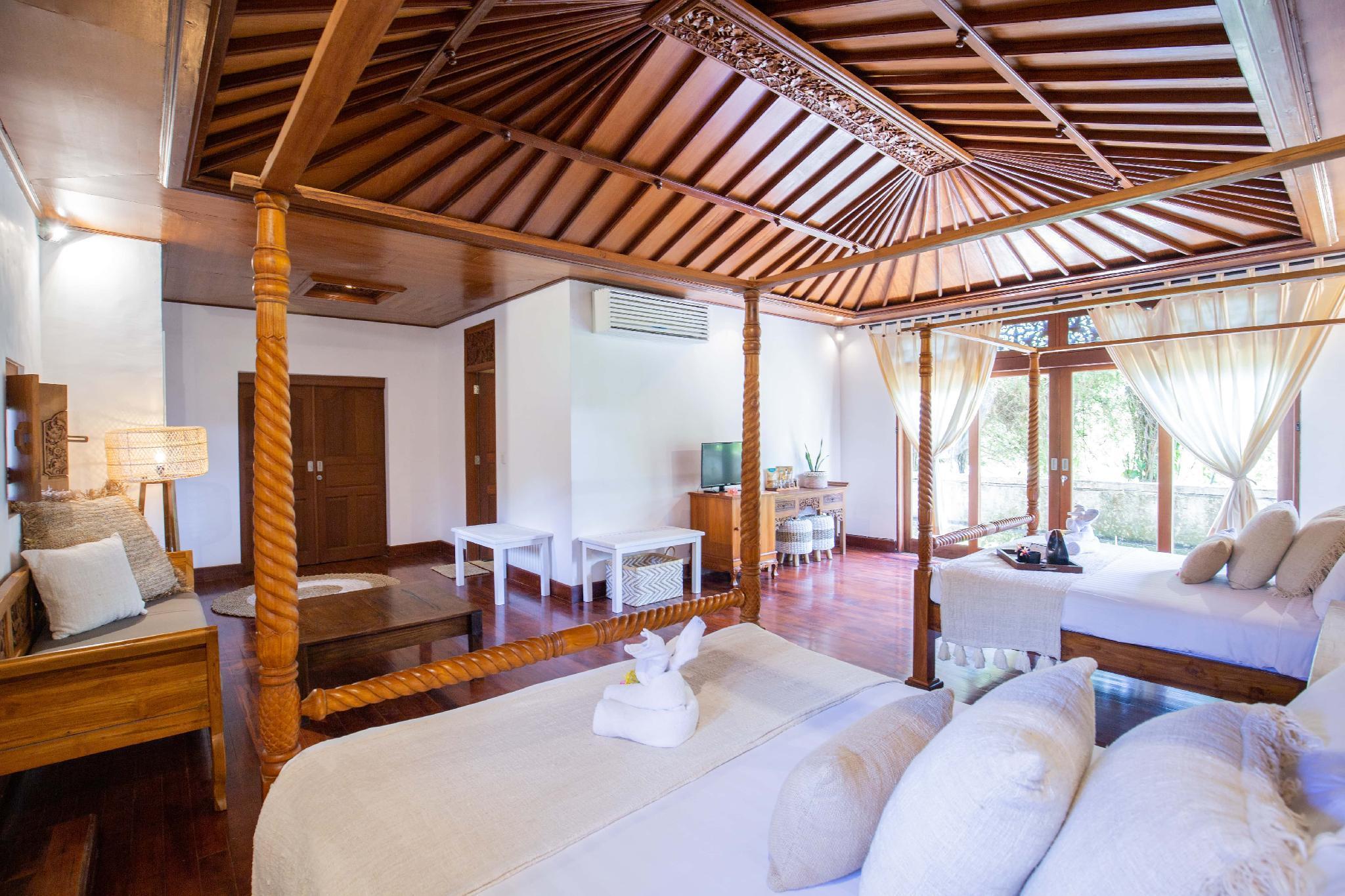 Vision Villas Resort, Gianyar