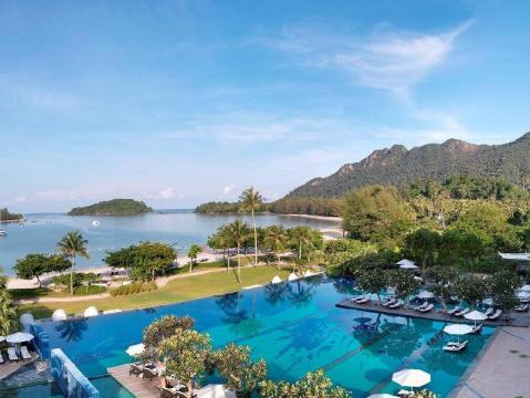Best accommodation in Langkawi