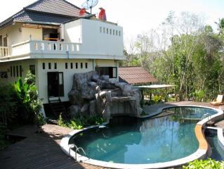 Hôtel Baan Busaba