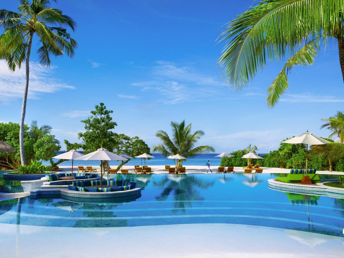 Cheapest Hotel Rates In Maldives Pricemytrip