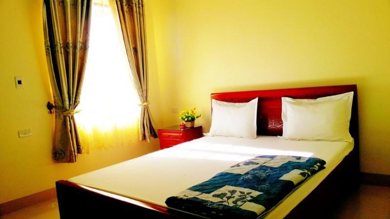 Loc Xuan Hotel
