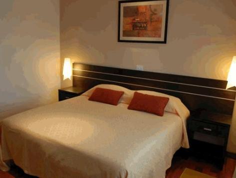 Hotel Ankara Suites, Capital
