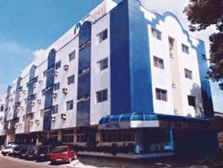 Hotel Meridional, Fortaleza
