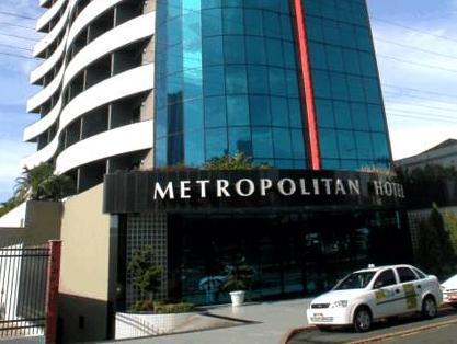 Metropolitan Hotel, Teresina
