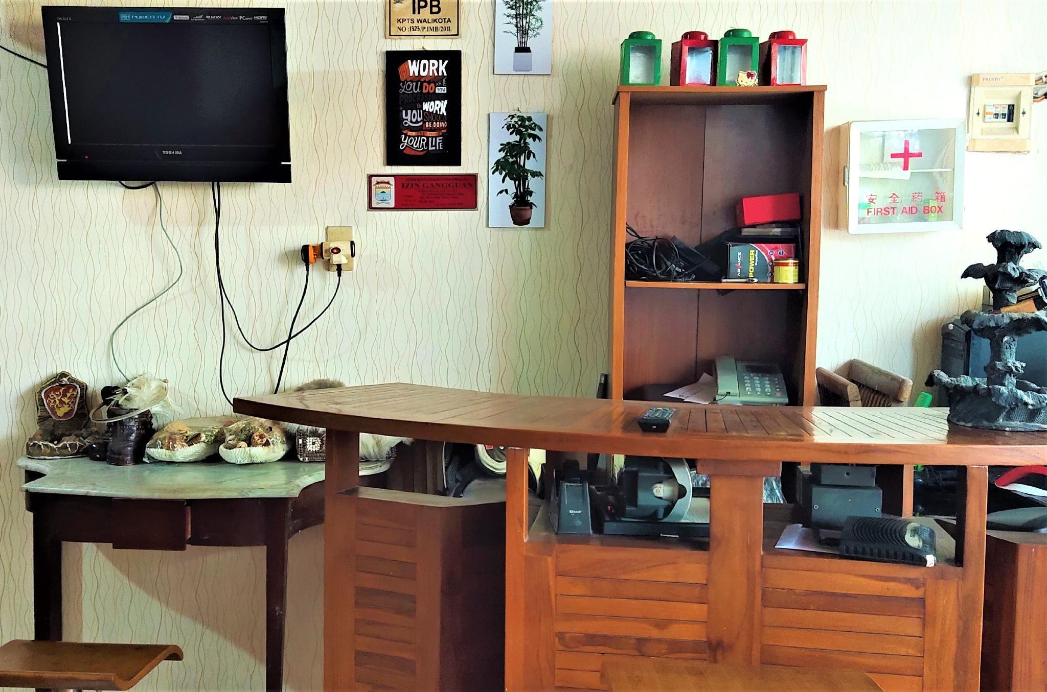 Katawa Guest House Syariah