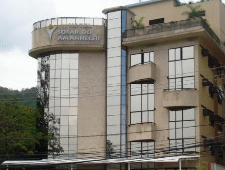 Hotel Solar do Amanhecer, Niterói