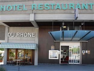 Hotel du Rhone, Sion