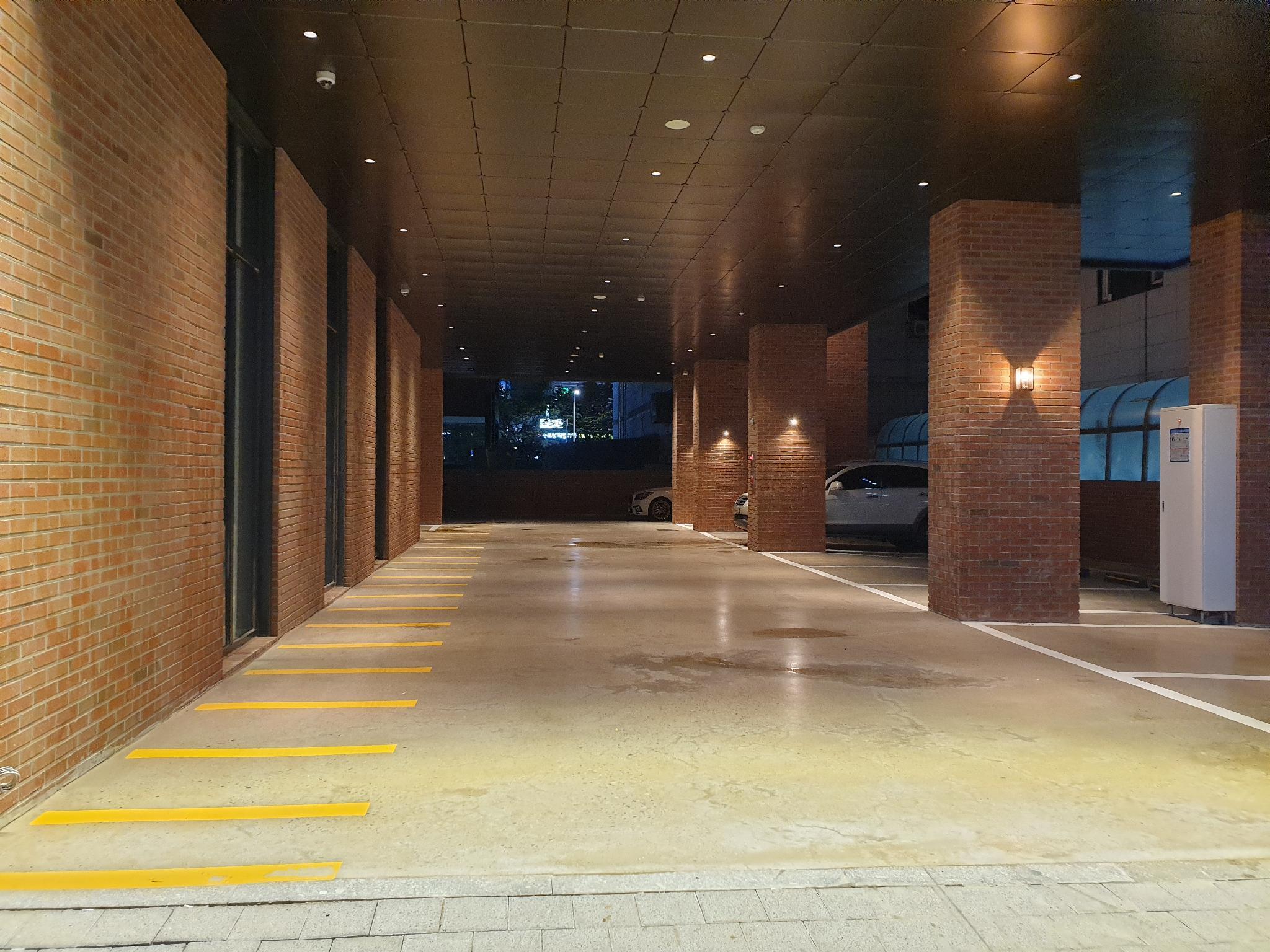 Hotel Libre, Siheung