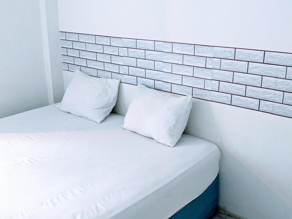 Fasilitas kamar Fafan Budget Hotel