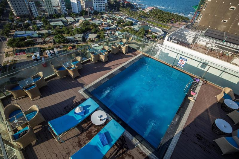 Adaline Hotel & Suite