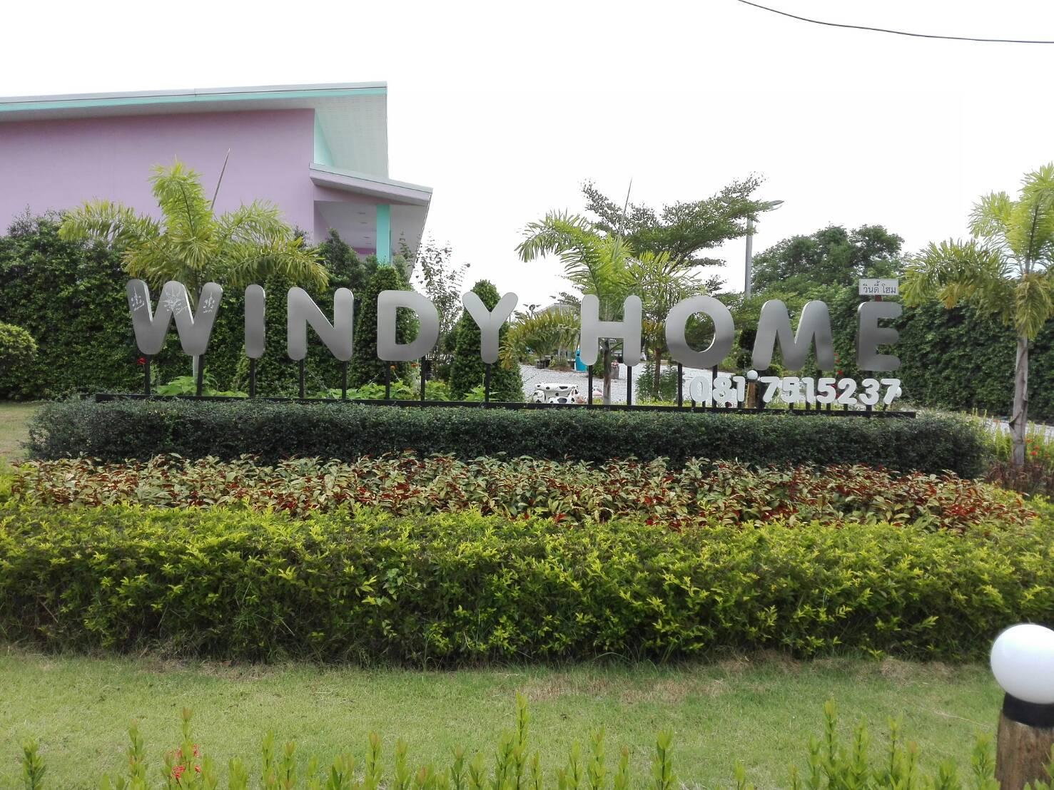 Windy Home, Tha Mai