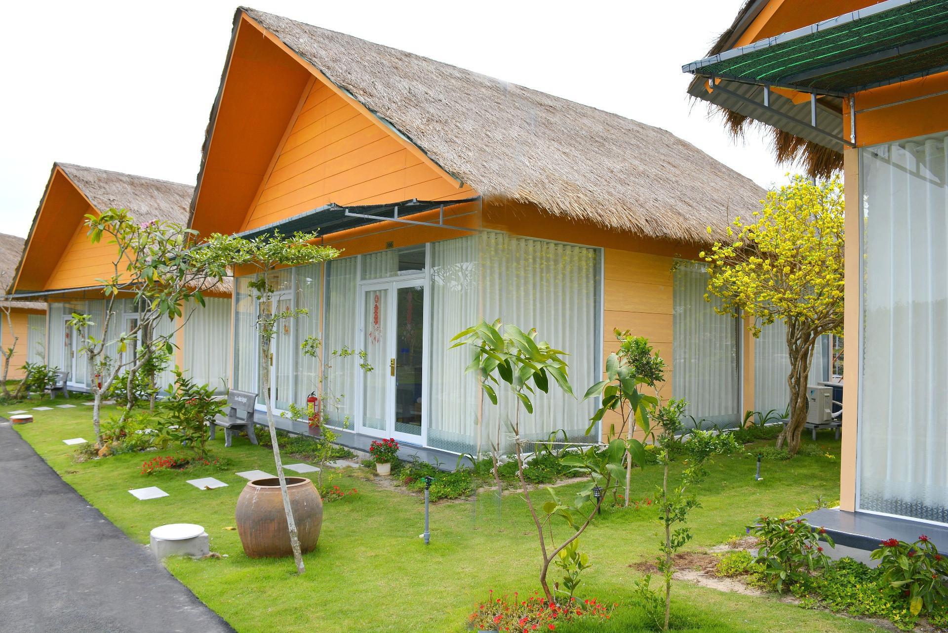 iRelax Bangkok Resort, Xuyên Mộc