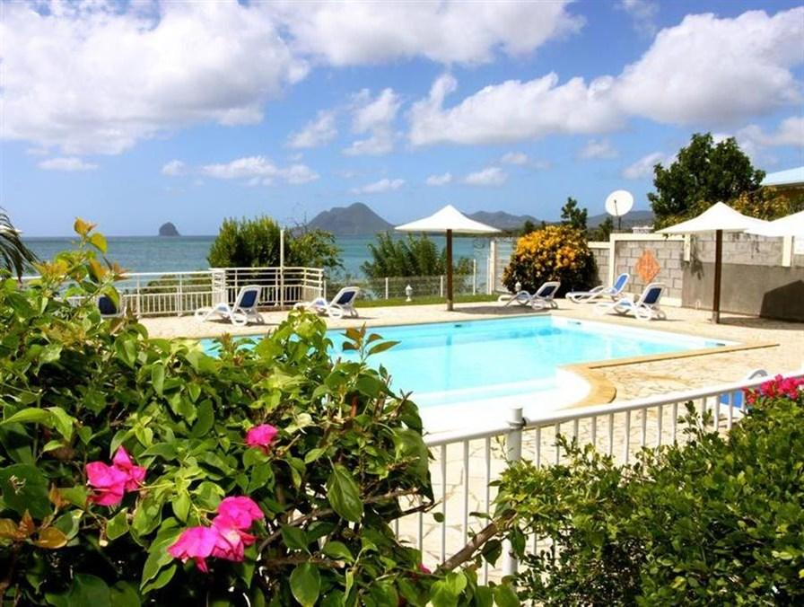 Hotel Corail Residence, Basse-Pointe