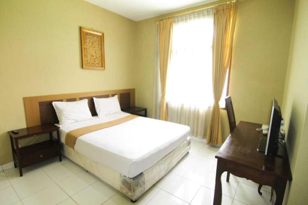 Hotel Grand Situ Buleud