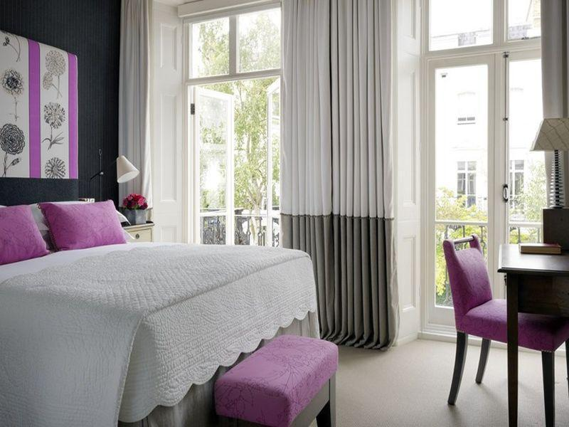 Number Sixteen Hotel, Firmdale Hotels, London