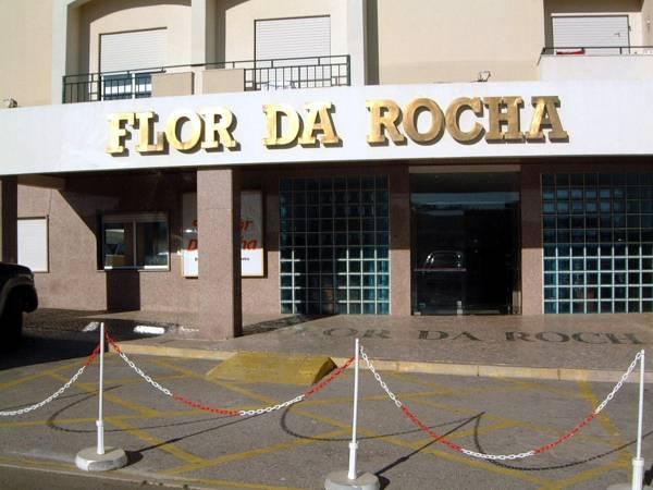 Flor Da Rocha, Portimão