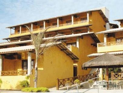 Hotel Laguna Blu, Aquiraz
