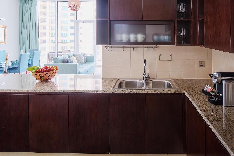 Dream Inn - Tiara Palm Residence 3BR Apartment - image 8