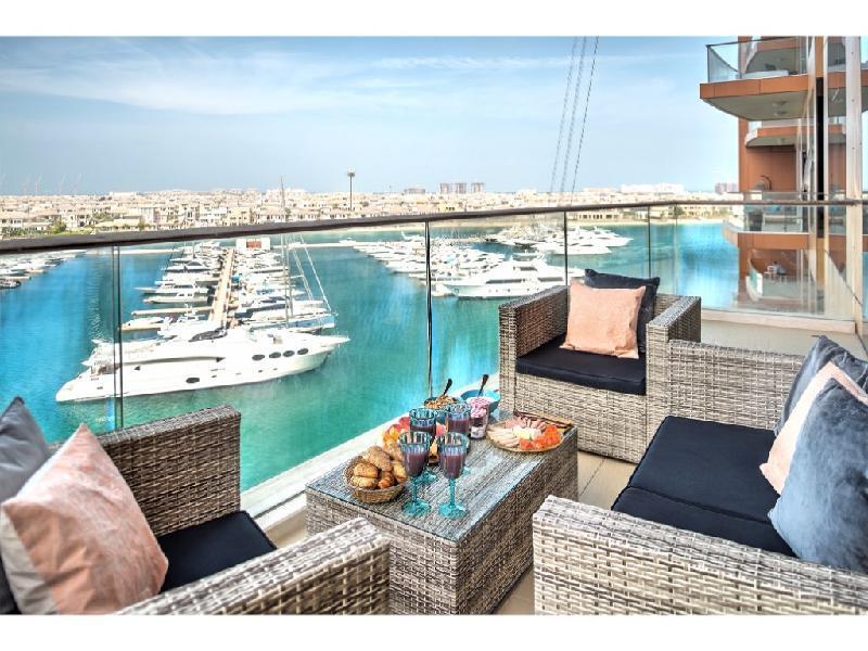 Dream Inn - Tiara Palm Residence 3BR Apartment - image 4