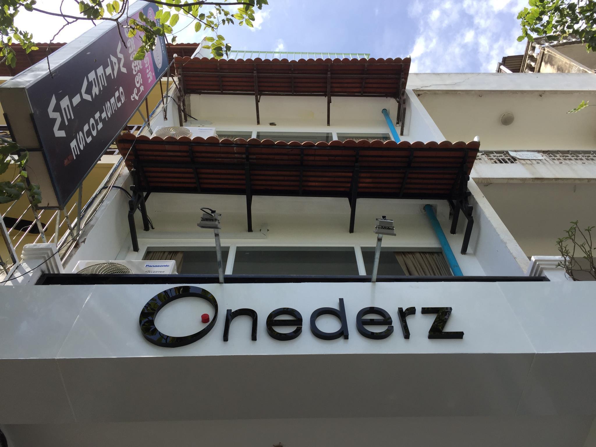 Onederz Phnom Penh, Ruessei Kaev